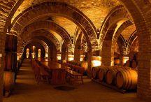 Eger : wine region in Hungary