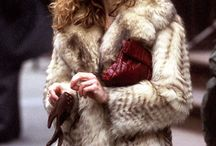 Sex and the City Style / Inspiring outfits from SATC
