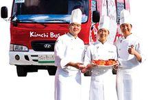 Food Trucks Ideas