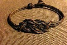Bracelet Man - Pánské náramky