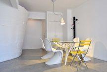 Rosario apartment / private apartment 100mq. circa architetto: Daniel Marcaccio foto: Daniel Marcaccio