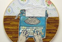 Textile/Embroidery