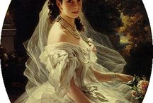 Franz Winterhalter art - Museum of Fine Arts Houston