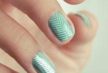 Nails / by whistlerkristen