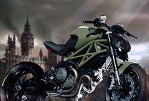 moto cars