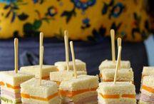 Torta fria no palito