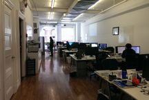 Soho Office Space for Rent / Our listings for NYC office space for rent in Soho.