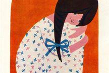 Lora Lamm / Lora Lamm's beautiful works