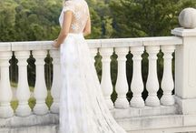 Latest Wedding Dress Ideas / Favourite wedding dresses