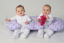 ~ Oh Twins ~ / Must have baby products for twins