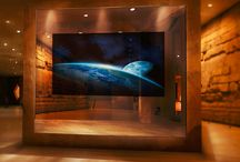 Videotree / Innovative High End waterproof custom TVs. World's first full HD waterproof LED, first IPTV. InWall, OnWall In Room & Outdoor integrable displays for clients in the hospitality, sports & retail sectors, super-yachts, cruise ships, luxurious apartments & offices