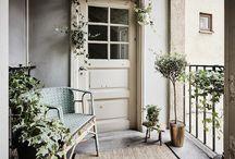 + balcony +