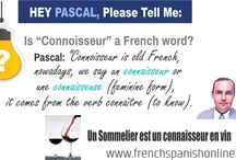 Hey Pascal! / Ask you question and i will reply!