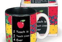 Teachers Valentine Gift Ideas