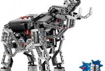 School Robotics projects
