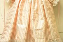 Smocked Dresses are Divine! / by Jane O'Brien