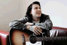 Gee, Frank