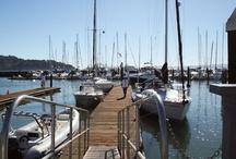 NorCal - Marin - Tiburon