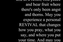 Scriptures / Teksten