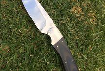 DJB Custom knives