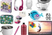 Holiday gift ideas for me / gifts for mom