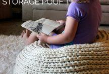 Crochet / by Mari Ballentine