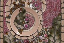 Razle dazzle / Mosaic