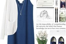 Style Ideas / by Tara West