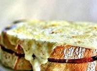 Sandwiches / by Rachael P