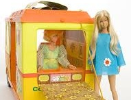 Toys from the 70's / by Lisa Antico