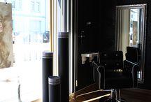 Haarstudio Barock / Friseusalon in Fulda