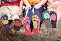 Wildlife Activities & Crafts