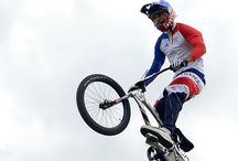 cycling bmx  photos