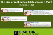 Google Authorship & Author Rank