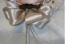 Vintage Inspired Wedding Flower Collection / Wedding Flowers with a rustic vintage feel
