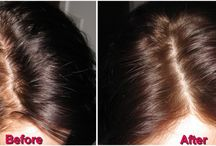 DIY for hair