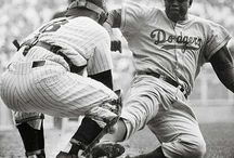 """Diamond / """"This... is a simple game. You throw the ball. You hit the ball. You catch the ball."""" ~ Joe Riggins, manager of the Durham Bulls, """"Bull Durham"""" / by Kevin Palczynski"""
