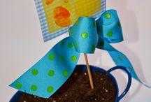 Kids Crafts / by Rhonda Gales