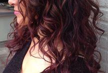 Hair Cuts & Colours