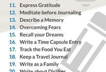 bullet journal