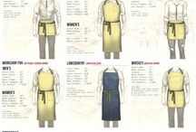 restaurant fashion