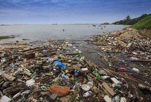 Contaminación Ambiental / Que es la contaminacion ambiental. tipos de contaminantes.