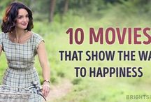 Movies for happiness