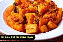 Types of இட்லி | Tamil food | செல்லமே செல்லம்
