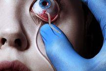 The Strain / Best Vampire TV