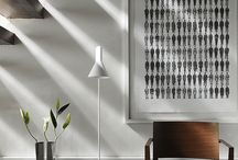 Home Office Concepts / by Patrick Cain Designs