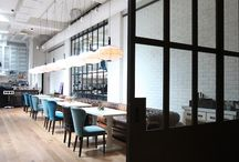 restaurante / #interior #design #style