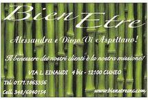 Bien Etre / Nail Art, Shellac, Cuneo