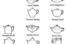 Tea&kitchen / Teaware and kitchenware