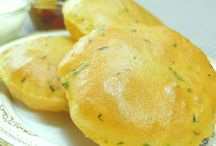 Mouth-watering Potato recipes / Potatoes have always been an important part of our daily food. Lets explore new recipes made of it.